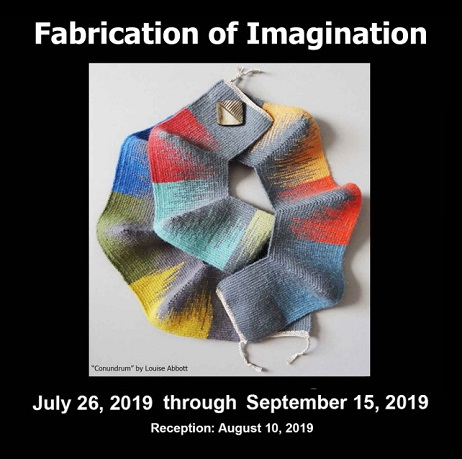 Fabrication of the Imagination 2019